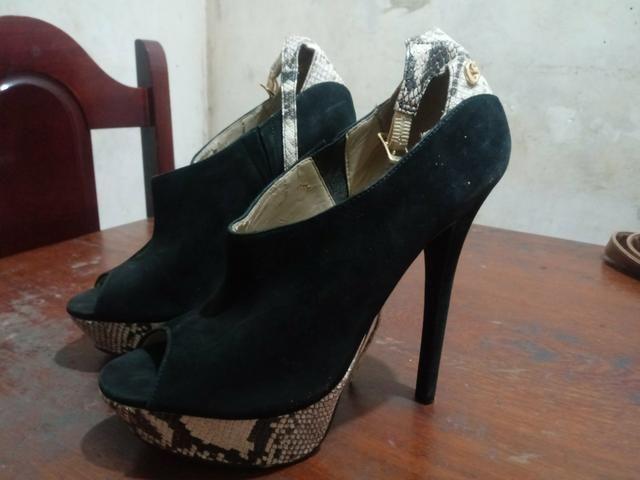 524fba620 Sapato Carmen Steffens - Roupas e calçados - Centenário da ...