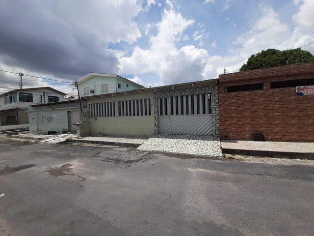Casa na Cidade  Nova 4 quartos próximo  ao  shopping  Sumaúma  - Foto 2