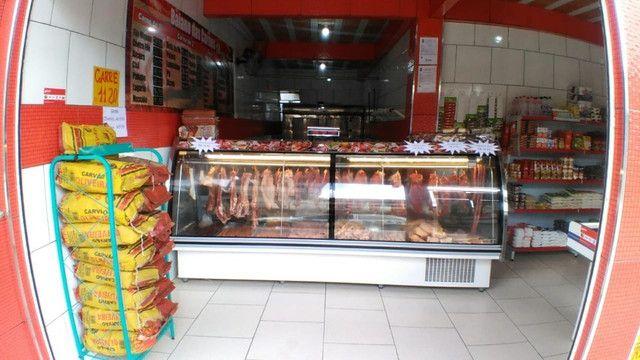 Balcão de açougue Refrimate 3 metros Novo Frete Grátis - Foto 4
