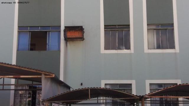 Apartamento para Venda em Várzea Grande, Jardim Aeroporto, 2 dormitórios, 1 banheiro, 1 va - Foto 9