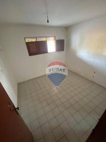 Casa com 3 dormitórios à venda, 76 m² por R$ 150.000,00 - Jacumã - Conde/PB - Foto 14