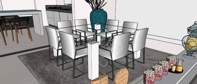 Casa à venda, 275 m² por R$ 1.500.000,00 - Residencial Jardim Campestre - Rio Verde/GO - Foto 10