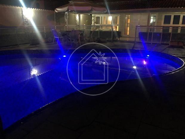 Casa à venda com 3 dormitórios em Parque a equitativa, Duque de caxias cod:885789 - Foto 13