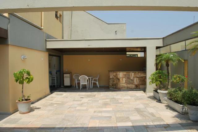 Apartamento para alugar com 4 dormitórios em Centro, São bernardo do campo cod:03280 - Foto 6