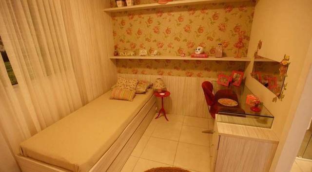 Reserva das Palmeiras - Apartamento de 3 quartos com vaga na garagem em Fortaleza, CE - Foto 6