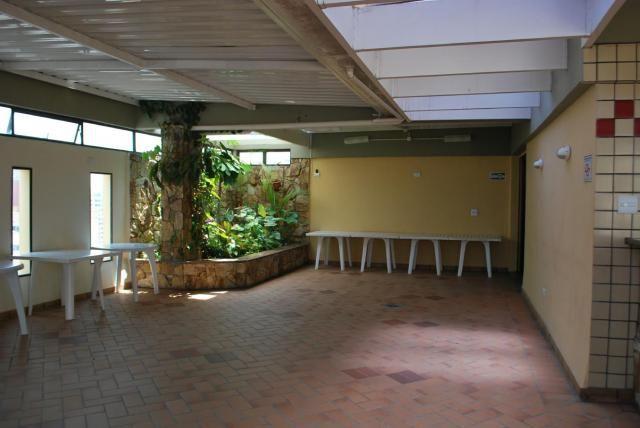 Apartamento para alugar com 4 dormitórios em Centro, São bernardo do campo cod:03280 - Foto 3