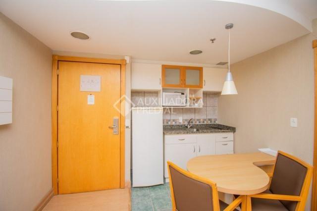 Apartamento para alugar com 1 dormitórios em Rio branco, Porto alegre cod:318005 - Foto 5