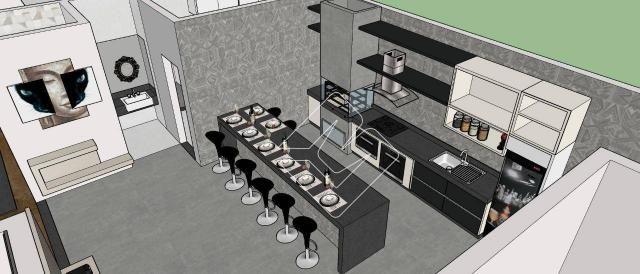 Casa à venda, 275 m² por R$ 1.500.000,00 - Residencial Jardim Campestre - Rio Verde/GO - Foto 14