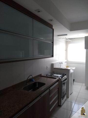 Apartamento para alugar com 3 dormitórios em Quilombo, Cuiabá cod:19413 - Foto 5