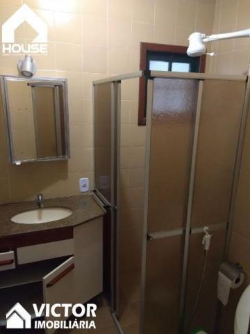 Casa à venda com 5 dormitórios em Balneário de meaípe, Guarapari cod:SO0010_HSE - Foto 11