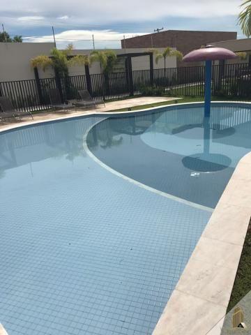 Apartamento para alugar com 2 dormitórios em Terra nova, Cuiabá cod:97216 - Foto 18