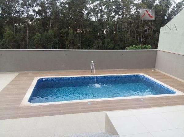 Casa de condomínio à venda com 3 dormitórios cod:CA0073_BRGT - Foto 6