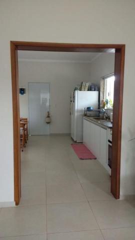 Casa à venda com 2 dormitórios em Fazenda velha, Pinhalzinho cod:CA0743 - Foto 3