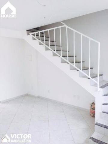 Casa à venda com 2 dormitórios em Kubitschek, Guarapari cod:SO0017_HSE - Foto 9