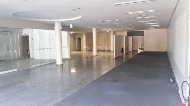 Loja comercial para alugar em Centro, Santa maria cod:BT10372 - Foto 3