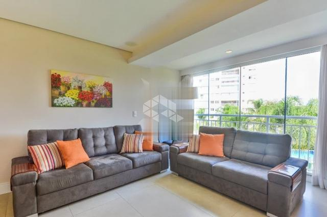 Apartamento à venda com 3 dormitórios em Jardim europa, Porto alegre cod:9922640 - Foto 4
