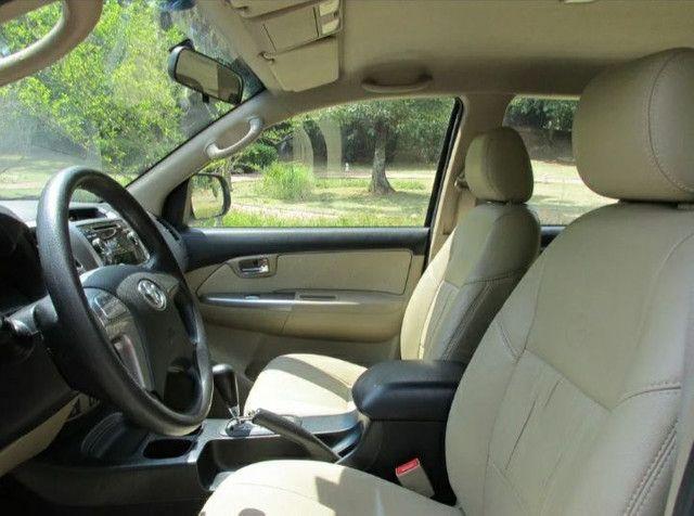 Toyota SW4 2.7 Sr 5l 4x2 Flex Aut. 5p<br><br><br> - Foto 5