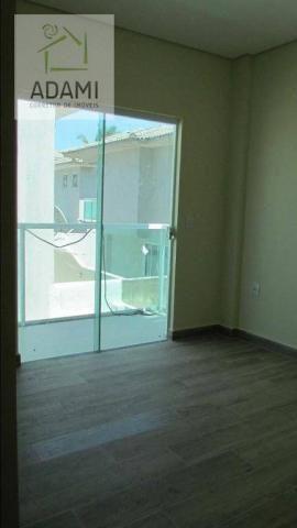 Apartamento residencial à venda, Bela Vista, Rio das Ostras. - Foto 11