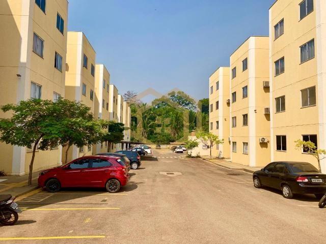 Apartamento para aluguel, 2 quartos, 1 vaga, Novo Horizonte - Porto Velho/RO