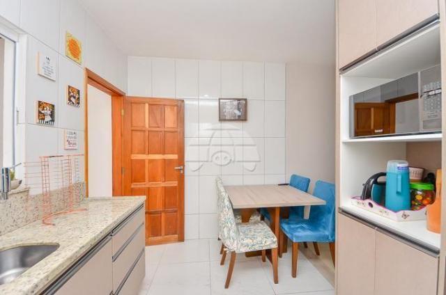 Casa à venda com 2 dormitórios em Sítio cercado, Curitiba cod:925354 - Foto 9