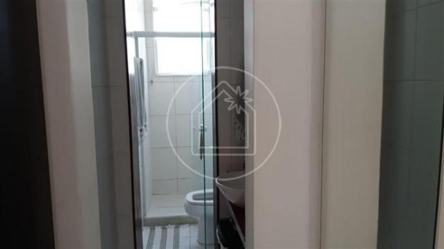 Apartamento à venda com 1 dormitórios em Jardim botânico, Rio de janeiro cod:875142 - Foto 5