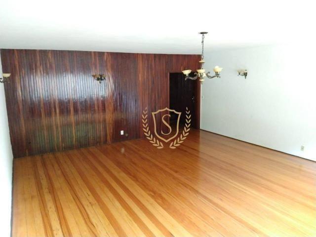 Apartamento duplex com 4 dormitórios para alugar, 200 m² por R$ 2.500/mês - Várzea - Teres - Foto 2