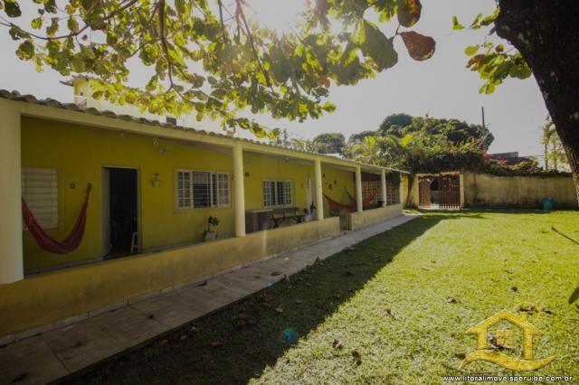 Casa à venda com 2 dormitórios em Veneza, Peruíbe cod:3563 - Foto 5