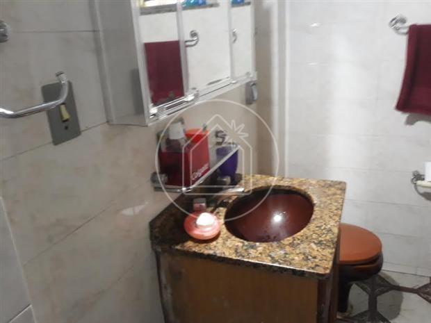 Casa de condomínio à venda com 3 dormitórios em Botafogo, Rio de janeiro cod:875509 - Foto 9