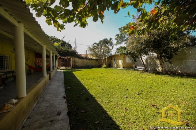 Casa à venda com 2 dormitórios em Veneza, Peruíbe cod:3563 - Foto 3