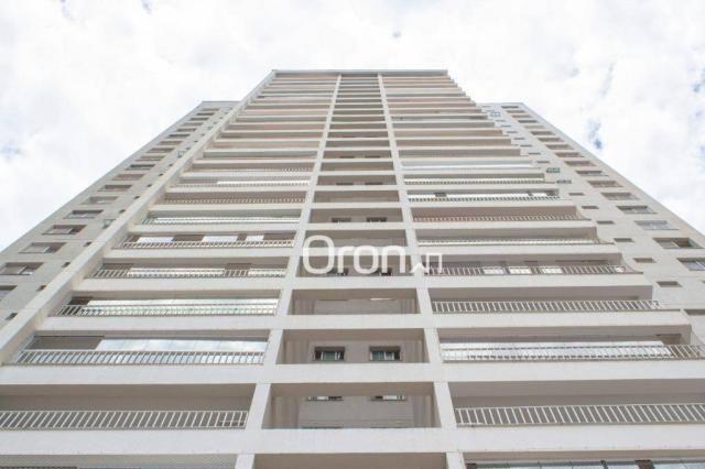 Apartamento à venda, 88 m² por R$ 445.000,00 - Jardim Goiás - Goiânia/GO - Foto 15