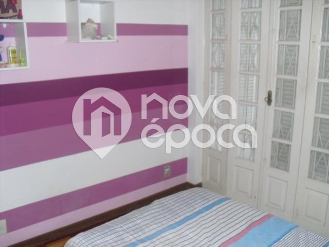 Casa de vila à venda com 4 dormitórios em Tijuca, Rio de janeiro cod:SP4CV42492 - Foto 13