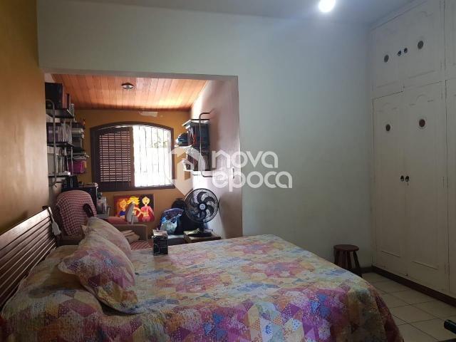 Casa de condomínio à venda com 4 dormitórios em Grajaú, Rio de janeiro cod:IP4CS38675 - Foto 13