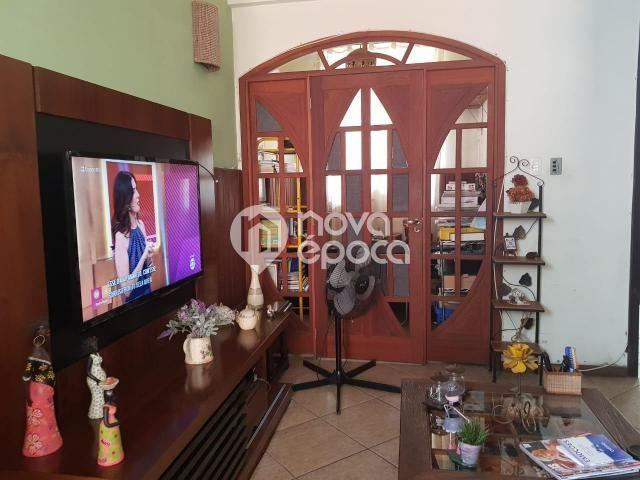 Casa de condomínio à venda com 4 dormitórios em Grajaú, Rio de janeiro cod:IP4CS38675 - Foto 8
