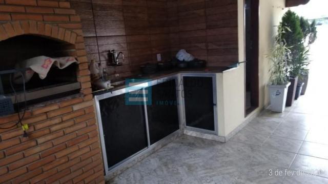 Santa Cruz - Rua Simeão de Farias - espetacular cobertura sala 3/4 4 vagas - Foto 15