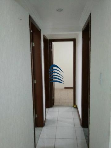 Oportunidade, lindo apartamento em Armação com 86 m² 3/4, sendo 1 suite + dependência comp - Foto 6