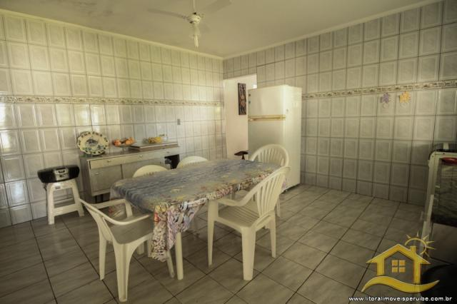 Casa à venda com 2 dormitórios em Veneza, Peruíbe cod:3563 - Foto 10