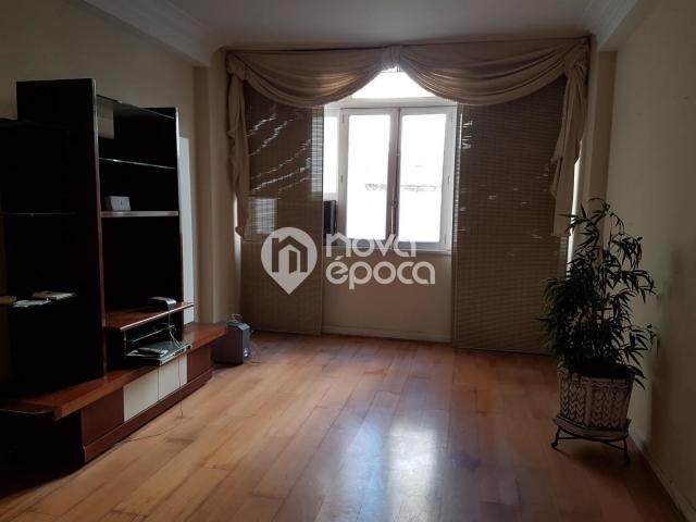 Apartamento à venda com 3 dormitórios em Copacabana, Rio de janeiro cod:CO3AP42465 - Foto 4