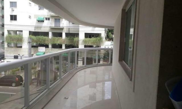 Apartamento 3 Quartos para Venda em Rio de Janeiro, Freguesia (Jacarepaguá), 3 dormitórios