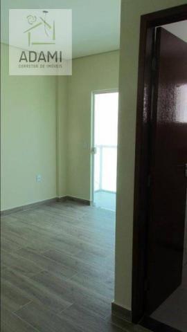 Apartamento residencial à venda, Bela Vista, Rio das Ostras. - Foto 10