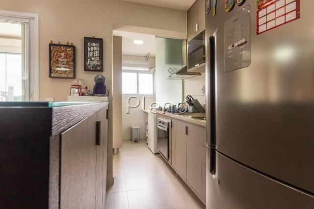 Apartamento à venda com 2 dormitórios em Taquaral, Campinas cod:AP020414 - Foto 7