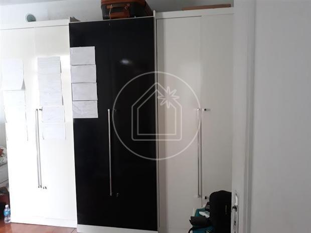 Casa de condomínio à venda com 3 dormitórios em Botafogo, Rio de janeiro cod:875509 - Foto 6