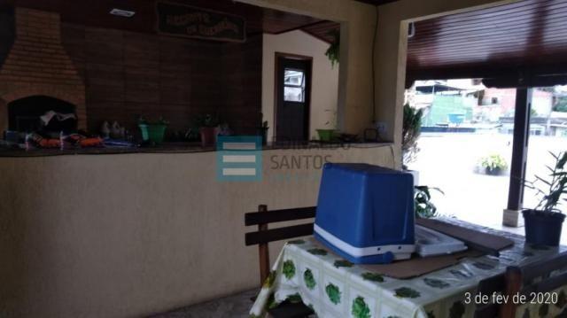 Santa Cruz - Rua Simeão de Farias - espetacular cobertura sala 3/4 4 vagas - Foto 13