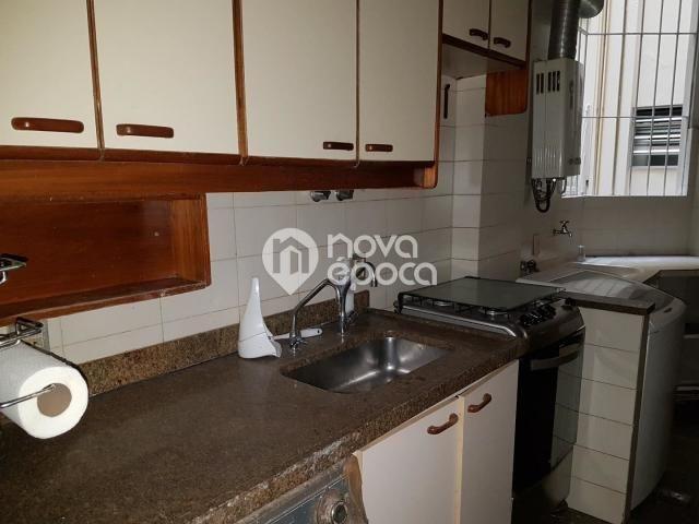 Apartamento à venda com 3 dormitórios em Copacabana, Rio de janeiro cod:CO3AP42465 - Foto 15