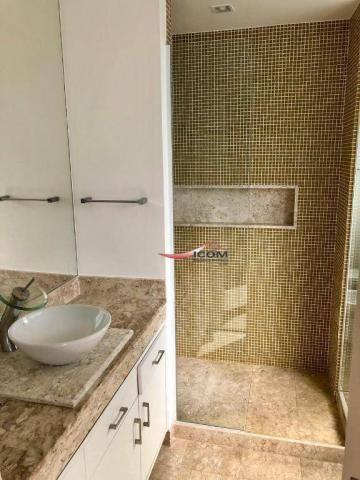 Apartamento com 3 dormitórios para alugar, 330 m² por R$ 50.000,00/mês - Ipanema - Rio de  - Foto 3