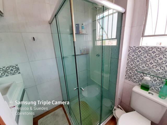 Apartamento 2 Quartos 1 Vaga 49 m² com Lazer Móveis Planejados Aceita Permuta - Foto 10