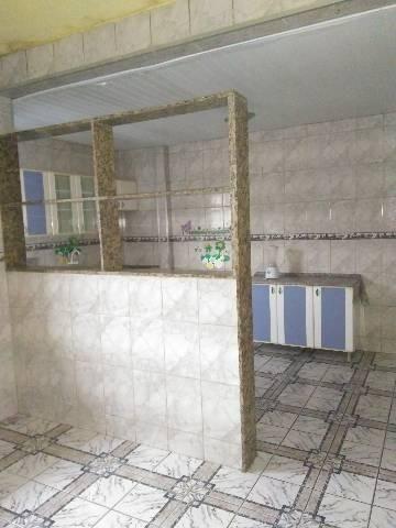 alugo uma casa - Foto 2