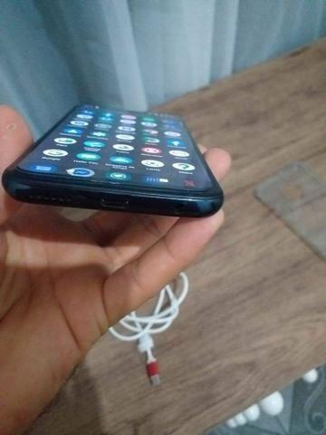 Troco moto G7 plus + volta minha em outro celular melhor - Foto 6