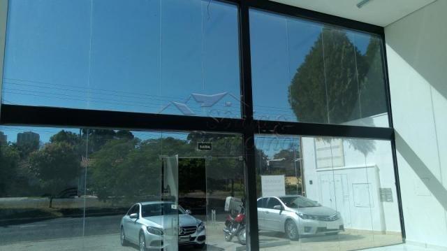 Escritório para alugar em Ribeirania, Ribeirao preto cod:L12998 - Foto 11