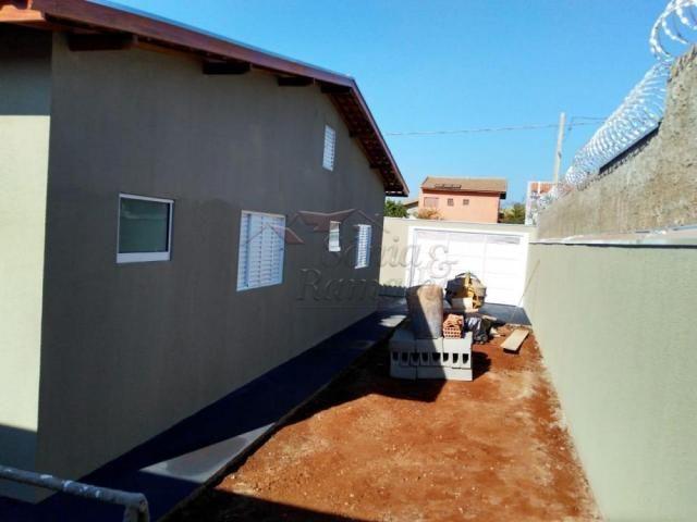 Casa à venda com 2 dormitórios em Jardim santa cecilia, Bonfim paulista cod:V14669 - Foto 12