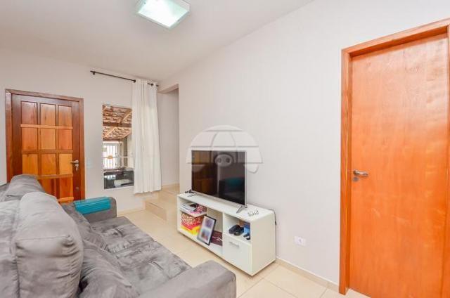 Casa à venda com 2 dormitórios em Sítio cercado, Curitiba cod:925354 - Foto 5